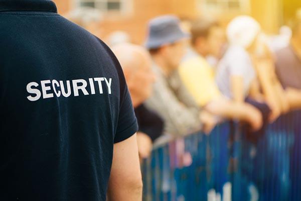 Virtus event security